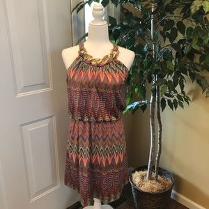 🦋 Cute Colorful Dress by MSK